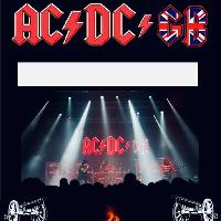 DC Promotions presents AC/DC GB