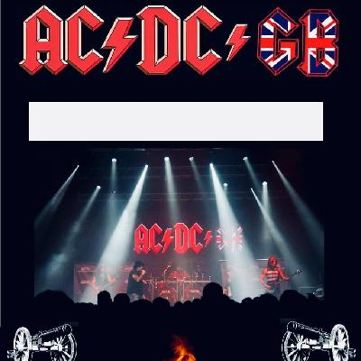 DC Promotions presents AC/DC GB