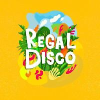 REGAL DISCO IS ONE with iZem!