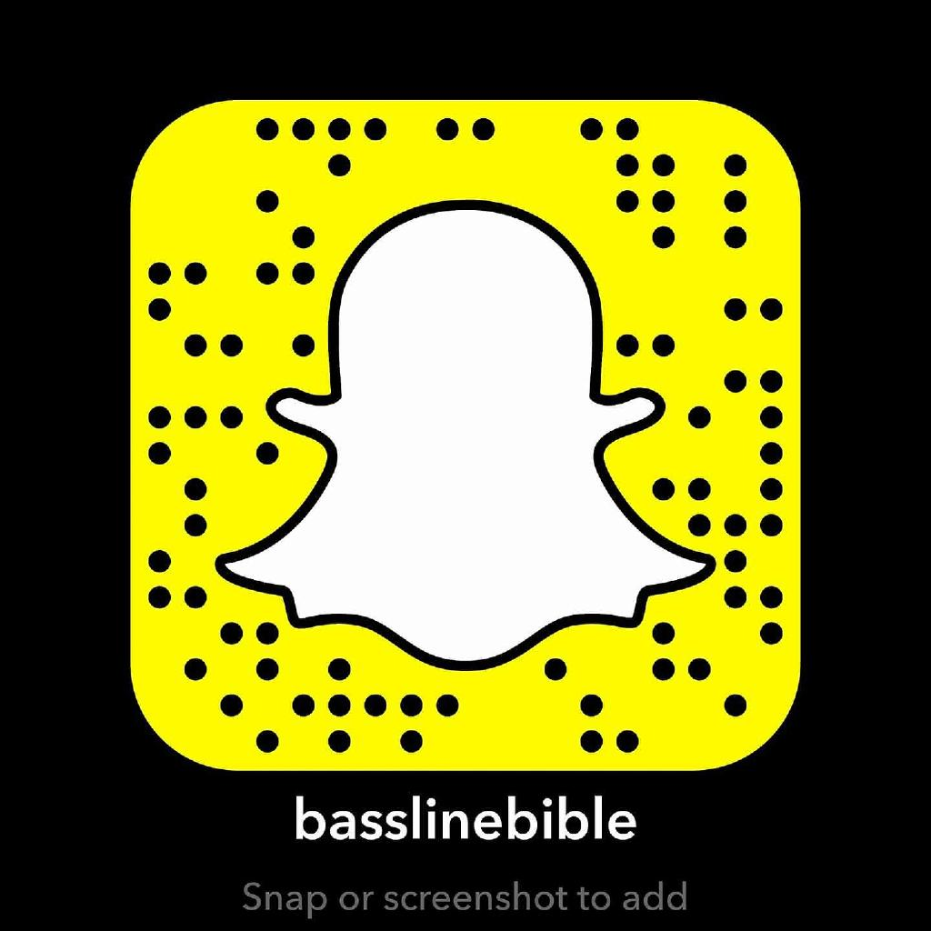 Bassline Bible Club tour New Year's Eve special