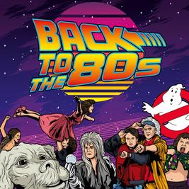 Back To The 80s (Edinburgh)