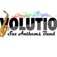 Evolution - Sax Anthems Band