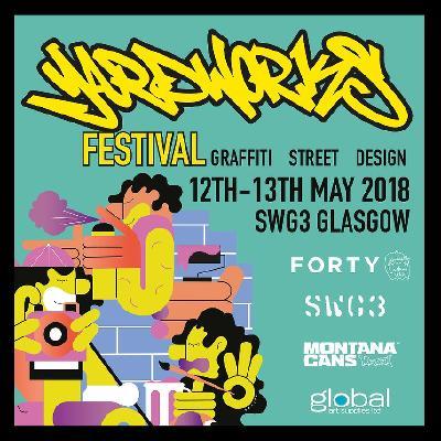 Yardworks Festival