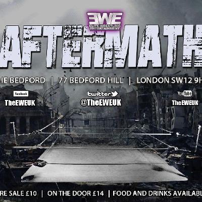 EWE Presents Aftermath