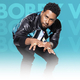 VGS Presents Bobby V - The R&B Addiction Tour 2021 Event Title Pic