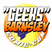 GEEKS Barnsley Comic-Con 2018