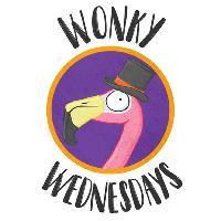 Wonky Wednesday