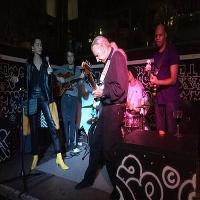 Alt Blues Jam w/ The Dublo