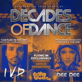 Decades Of Dance - Destiny