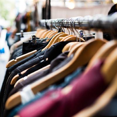 MacIntyre's Fashion and Fizz - Milton Keynes show