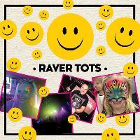 Raver Tots Halloween Special with DJ Slipmatt, Newport Wales