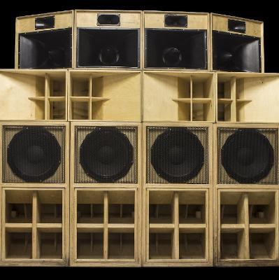 DSR Soundsystem presents: Hogmanay at Drygate