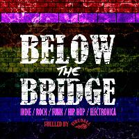 Below The Bridge x August Bank Holiday special