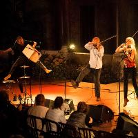 Urban Folk Quartet