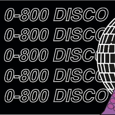 0800 DISCO: No you hang up!