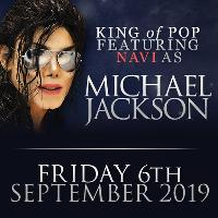 Michael Jackson Tribute Night