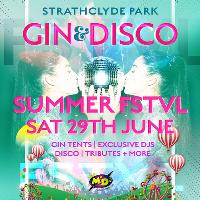 Summer FSTVL - Gin & Disco