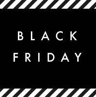 Black Friday Bonanza