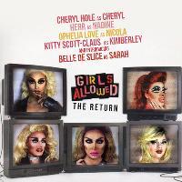 Girls Allowed : The Return