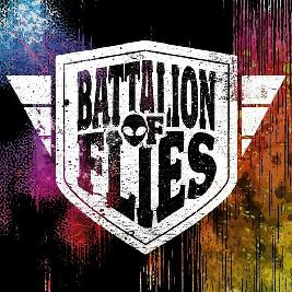 Battalion of Flies plus Royal Bloom and Shallow