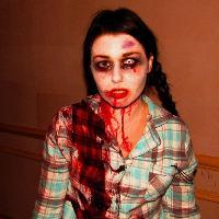 DBY Halloween - Wonderland 29th Oct 8.40
