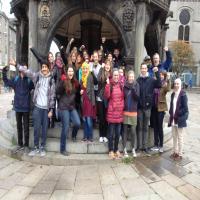 Free Walking Tour with Scot Free Tours