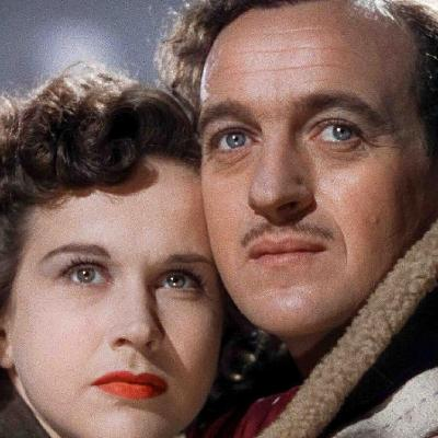 A Matter of Life and Death (1946, U)