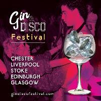 Gin and Disco Festival Edinburgh