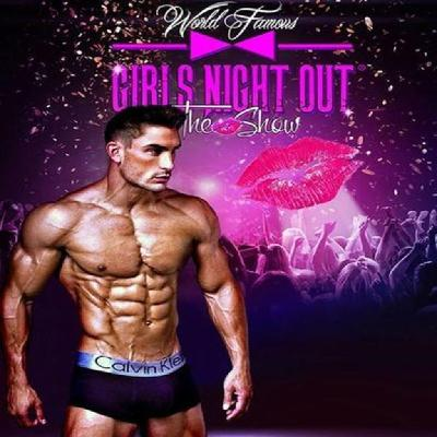 Girls Night Out, The Show | The Boiler Room Temecula | Sat 13th ...