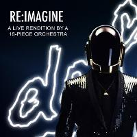 Daft Punk - A Live Orchestral Rendition Of The Greatest Hits