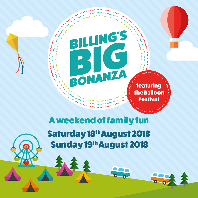 Billings Big Bonanza