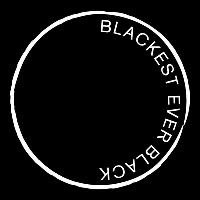 Blackest Ever Black meets The Death of Rave