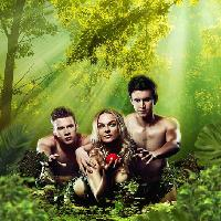 Adam & Eve and Steve
