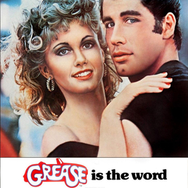 GREASE @ Southend Drive In Cinema