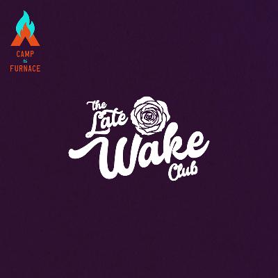 The Late Wake Club - John Lennon & George Harrison
