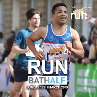 Run the Bath Half for patients at the RUH