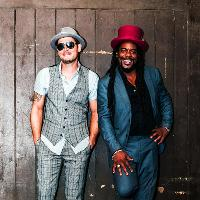 Tyber & Peter From The Dualers ~ 2nd December 2018
