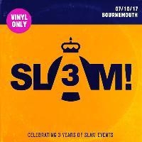 SLAM 3rd Birthday