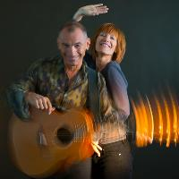 Kiki Dee & Carmelo Luggeri - An Acoustic Journey