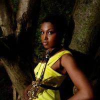 Jazz at CUBE: Camilla George Quartet presented by Derby Jazz