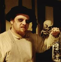 Halloween Ghost Tour by lantern light!