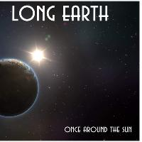 LONG EARTH plus Stuckfish