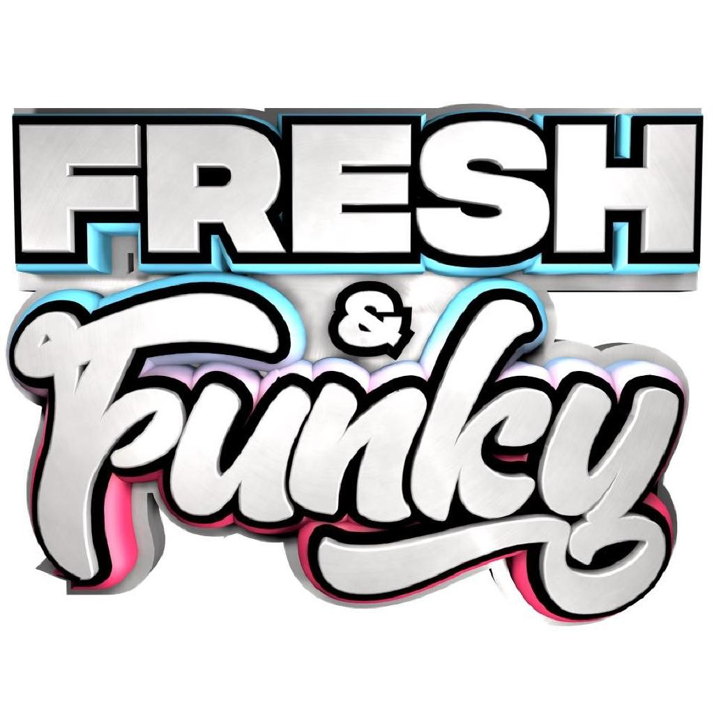 The best  of bass presents fresh & funky