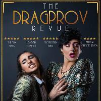 Hoopla: The Maydays, Dragprov Revue & more!
