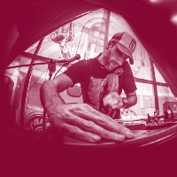 Superfly Funk and Soul Belfast presents DJ Format