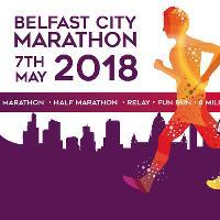 Belfast City Marathon 2018