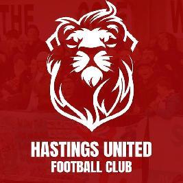 Hastings United 2021/22 Season Tickets