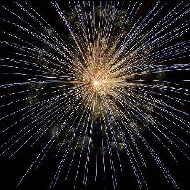 Preston Grasshoppers Annual Fireworks Display, Bonfire & Funfair