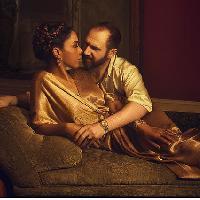 NT Live: Antony & Cleopatra (tbc)