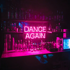 Founded_ presents: DANCE AGAIN